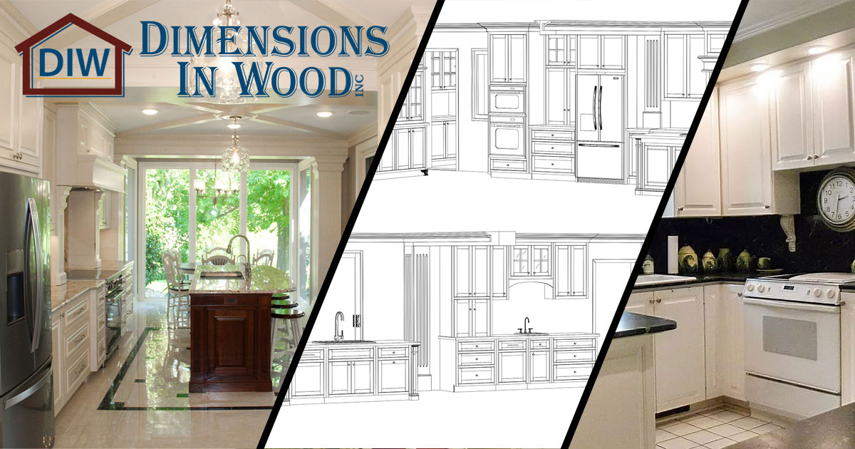 Dimensions In Wood Quality Craftmanship Since 1977 In Columbia Mo